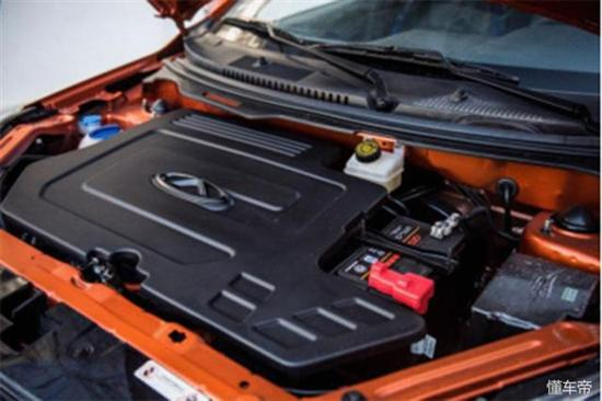 续航超过350KM 最便宜的新能源SUV来了!