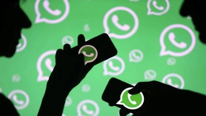 WhatsApp十面埋伏