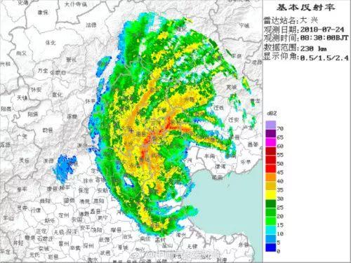 """一路向北!作为台风,""""安比""""竟然有些励志?"""