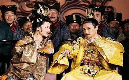 皇帝自吹凭双手夺天下-藩帅却说他很快失败结果一语成谶_节度使-洛阳-自己的-骄狂-皇帝