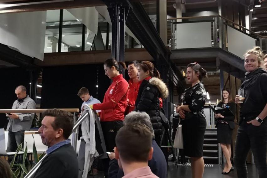 澳乒赛种子签表出炉:日乒6将围剿许昕1人,刘诗雯下签或迎内战