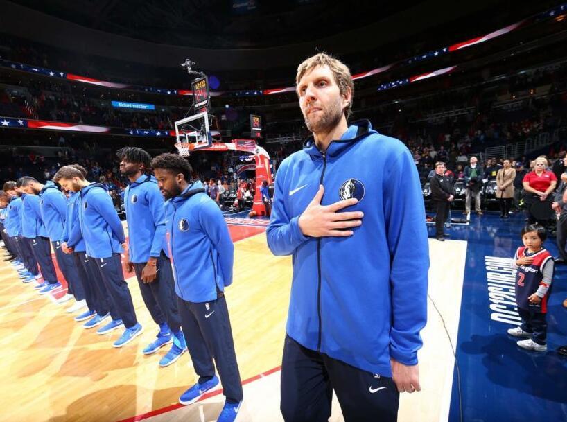 签字画押!诺天王终老一城 超越科比成NBA历史第一人