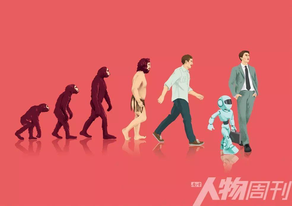制造机器人:从卖房卖车、无人问津到估值飞升、失眠依旧 | 封面人物