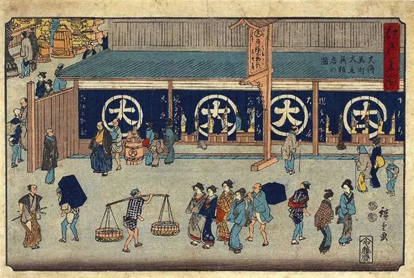 日本统治�9�ni{ni�_先让我敲一下黑板  江户时代是德川幕府统治日本的年代, 时间由1603