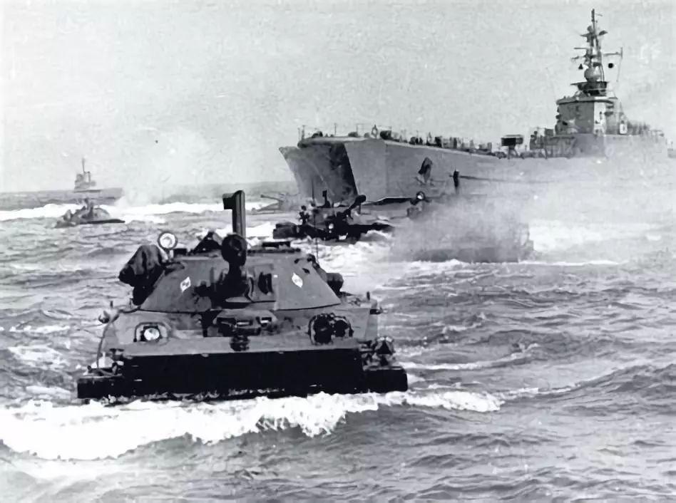 核弹开路7天杀到莱茵河!冷战苏军到底有多可怕?