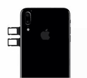 苹果服软,廉价版iPhone双卡双待了吗?