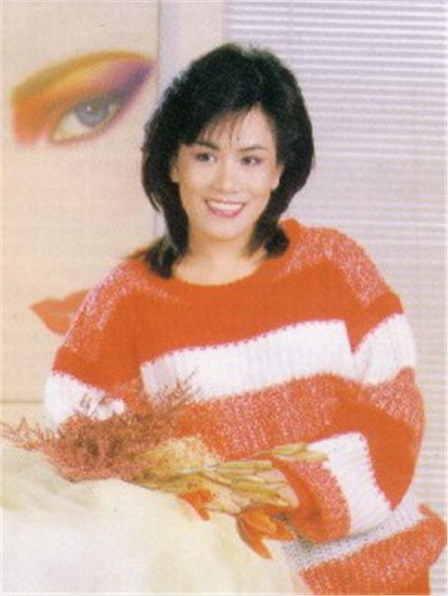台湾甜歌皇后离世原因成谜,曾因家暴只能露宿公园