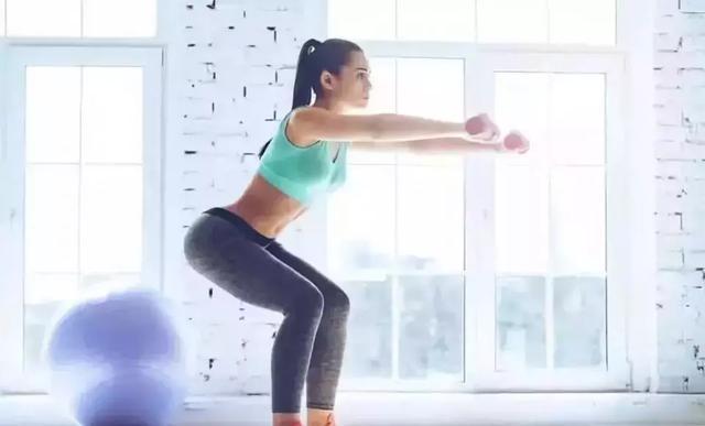 颖儿告诉你什么运动减肥效果最好