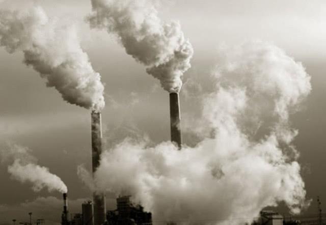 人口污染_....一亿两千万的人口面临着空气污染带来的问题.-环球旅行中该远离