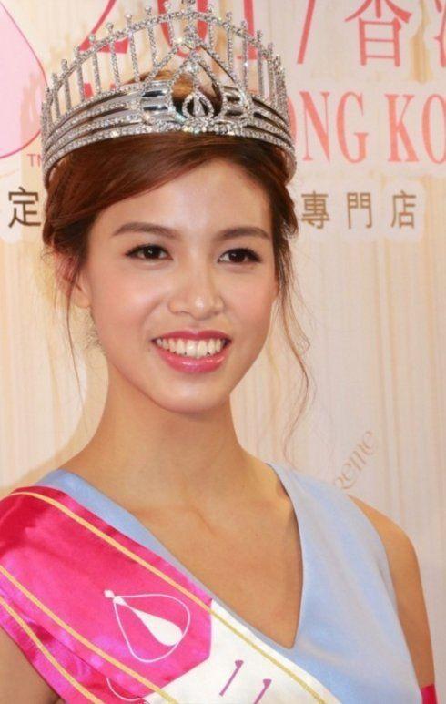 陈凯琳郑嘉颖即将完婚!扒扒近20年的港姐冠军都嫁给了谁?