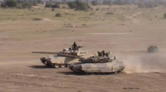 巴铁为何将VT4坦克退回中国?真相可能让人振奋