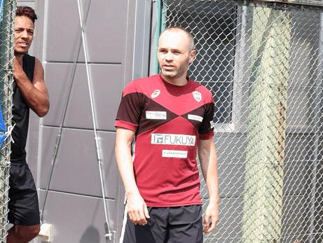 托雷斯小白带来的影响力 日本联赛预计取消外援限制