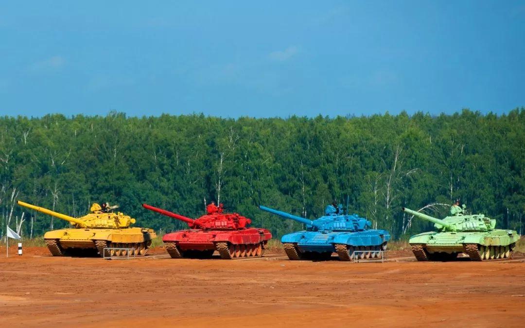 """中国坦克太先进!俄方要拆掉""""黑科技""""才能参赛,脸不红?"""