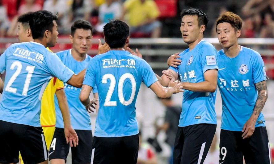 足协杯半决赛对阵出炉:国安对决富力 鲁能迎战升班马