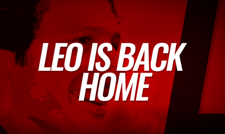 官方:AC米兰宣布莱昂纳多回归担任体育总管