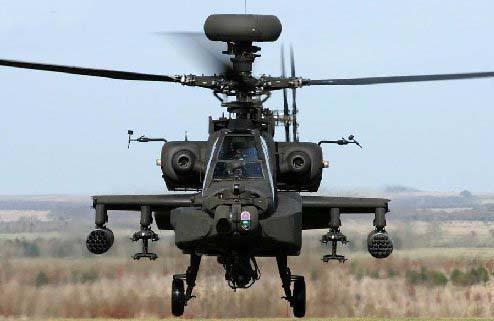 大量电子设备让美俄武直生存力大增 武直10想装都困难