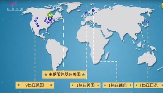 美国分分钟让中国断网?中科院实力辟谣