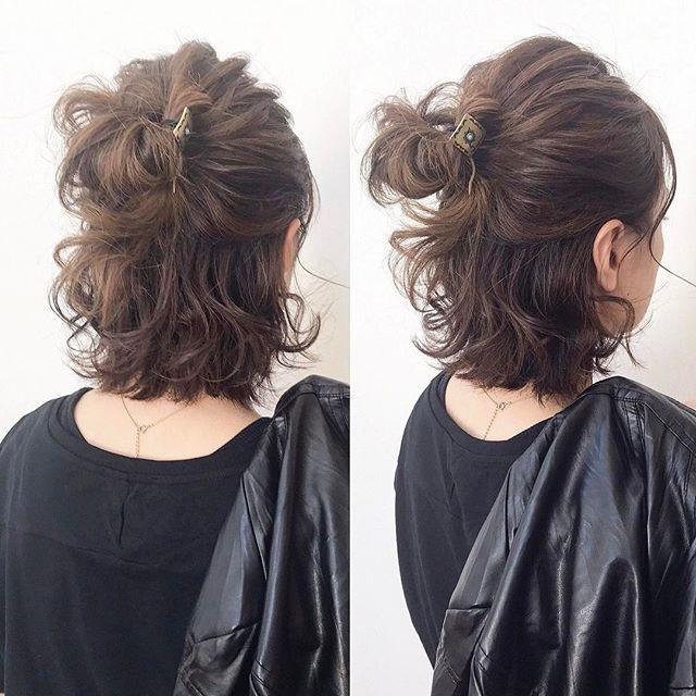女生发型,刘海,直发,短发,卷发等的2020最新发型图片与资讯