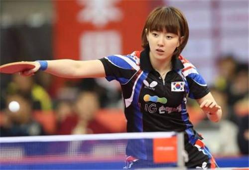 澳大利亚乒乓球公开赛女单16强产生,中国女乒4人晋级