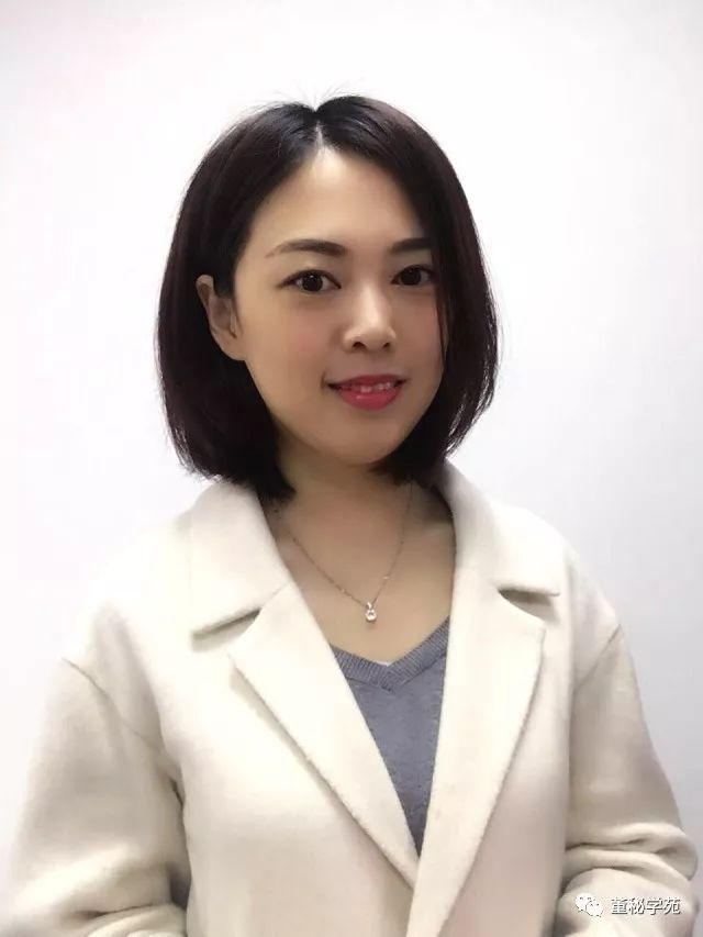 2018年3月至2018年6月任上海笕尚服饰有限公司投融资总监.