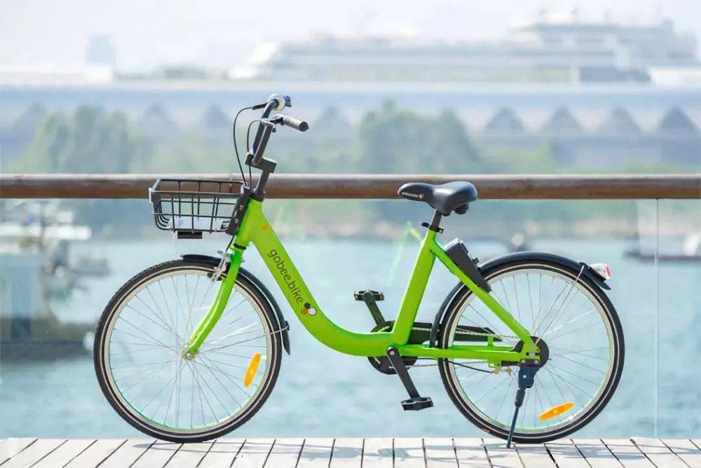 台湾人为什么不喜欢无桩共享单车?