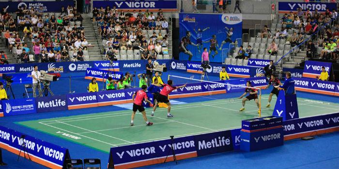 世界杯带火体育营销 赖茅 携手羽毛球世锦赛打造国际影响力