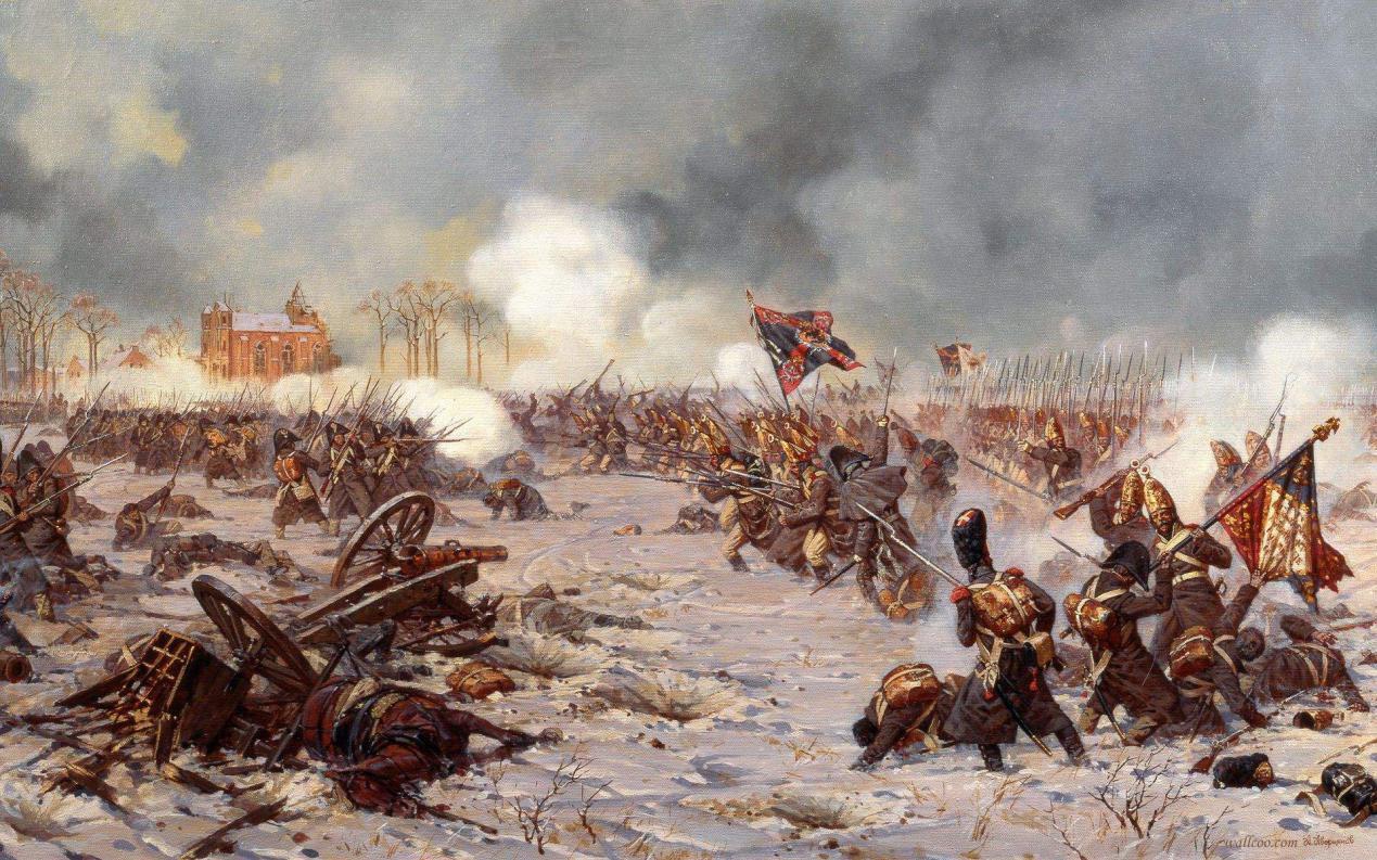仅凭3000骑兵灭东突厥 神奇功绩让卫青霍去病眼馋