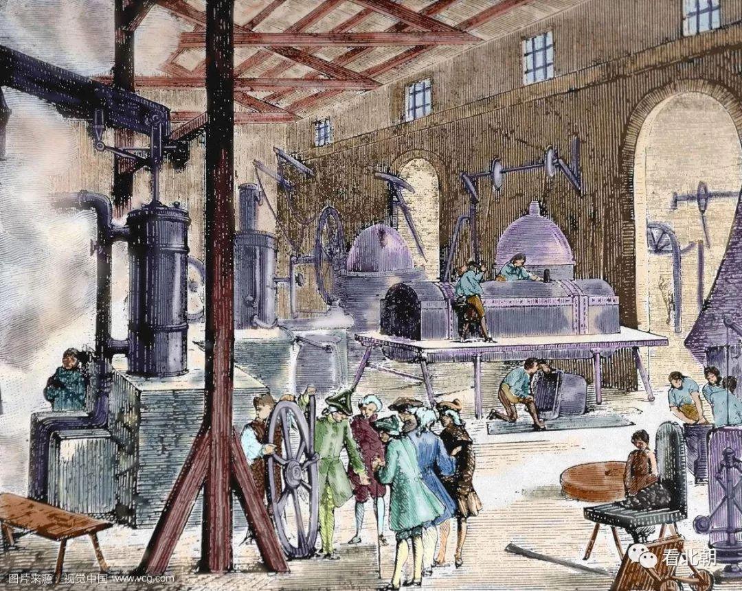 1832年才有第三所大学?英国工业革命后为何没保住技术优势?