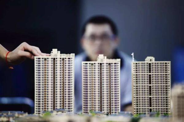 专家:预计下半年楼市调控力度将全面超过上半年