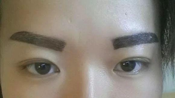 大部分人纹完眉都后悔了?半永久的危害你一定要知道!
