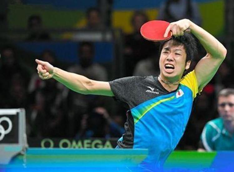 张本智和成日本一哥 朝刘国梁摔球拍之人恐无缘东京奥运