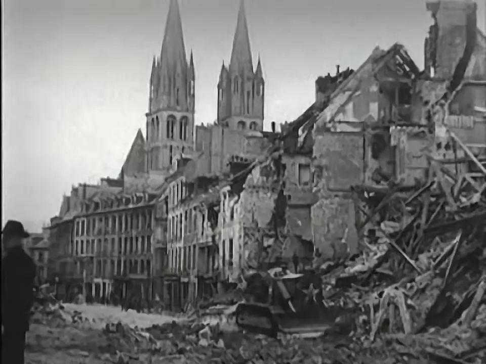 """被讽为希特勒的""""奶瓶部队"""",却让诺曼底登陆后的英军连吃大亏!"""