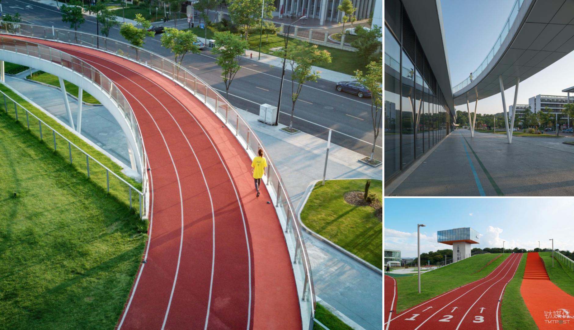 云栖小镇会展中心设计师马迪:城市公共建筑资源该如何