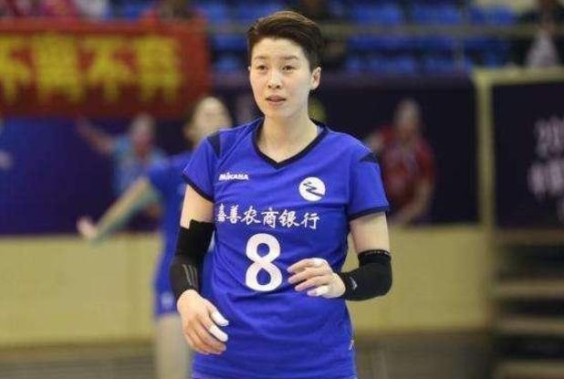 排协官宣!李盈莹获得联赛MVP,最佳扣球却遭国家队无视