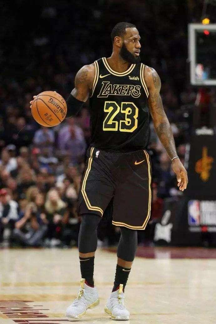 NBA球员领导力排行榜 指环王仅第八 乔丹非第一