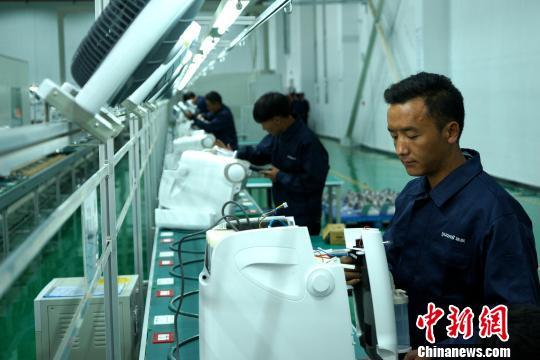 西藏拉萨市今年重点招商引资项目达87个