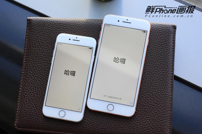 iPhone 8 Plus前置了一颗光圈为F/2.2的700万像素摄像头,满足自拍需求自然毫无压力。而在后置方面同样保持1200万像素广角+长焦的双摄设计,其中广角摄像头支持光学防抖。更加重要的是,iPhone 8 Plus的摄像头采用了面积更大、速度更快的感光元件,并且拥有新的颜色滤镜和更深层的像素。