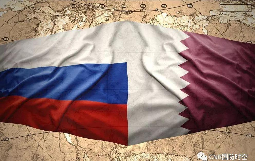 解局丨沙特为何阻止卡塔尔向俄罗斯购买S