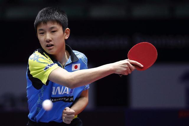 同为放弃中国国籍乒球天才 18岁女孩被支持张本遭痛批