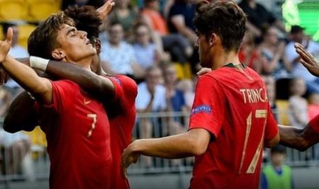 葡萄牙加时赛4