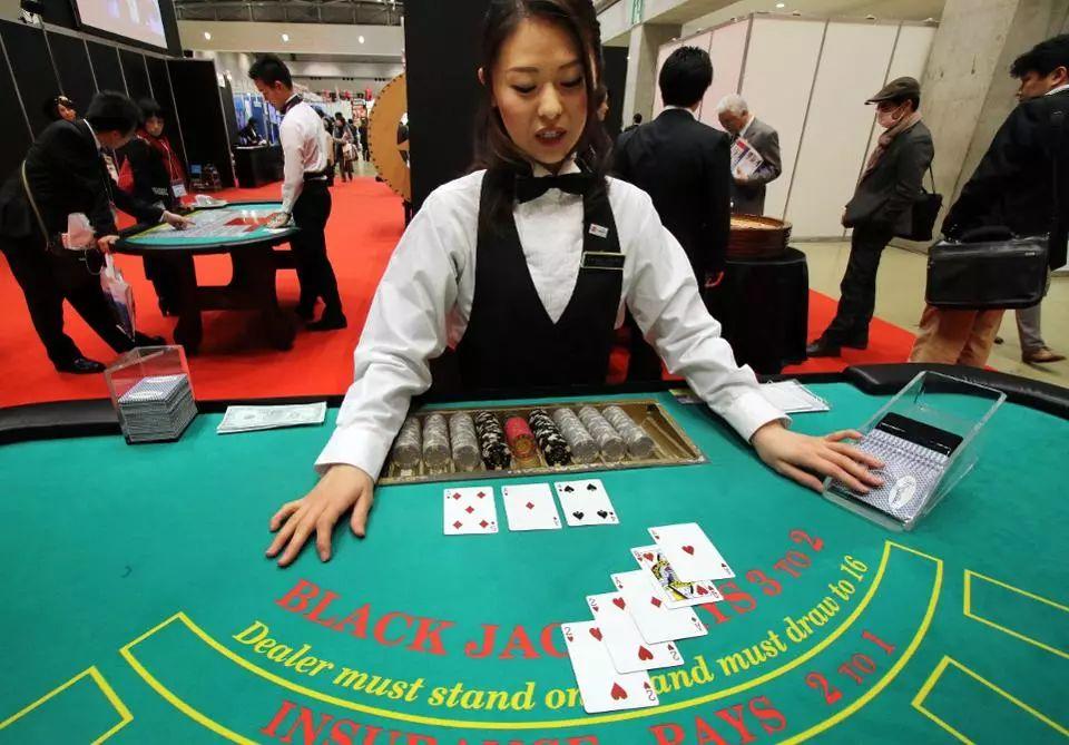 日本现有的地下赌场多与黑社会相关,民众担心赌博合法化之后可能影响