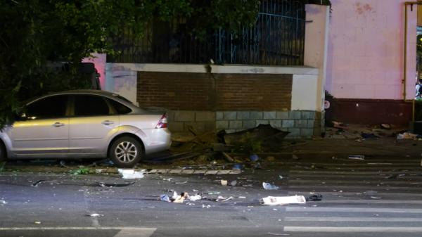 杭州致4死13伤交通事故 警方认定车辆制动没问题