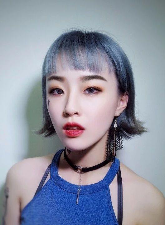 你改变?每剪一次头发都去掉你的小米运势8能知道齐刘海吗图片