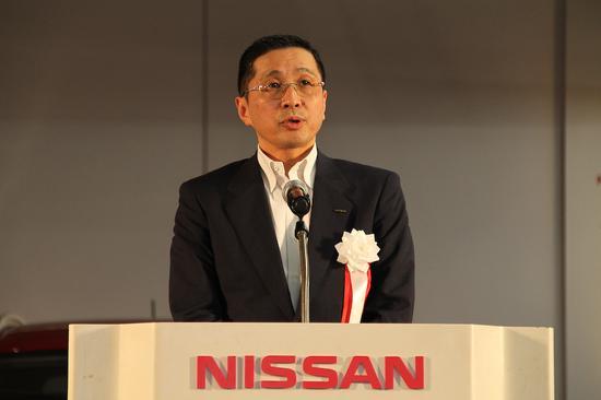 日产考虑在华建立新工厂成为中国市场最大的电动汽车制造商_陕西