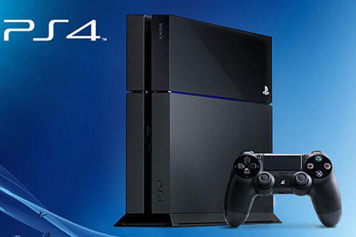 索尼Q2利润增长近两倍 受PS4游戏销售强劲推动