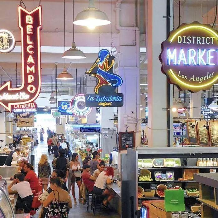 在这些琳琅满目的菜市场 我忍不住开启狂吃狂拍模式