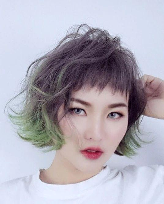 你改变?每剪一次头发都知道你的发型英伦风运势短发图片