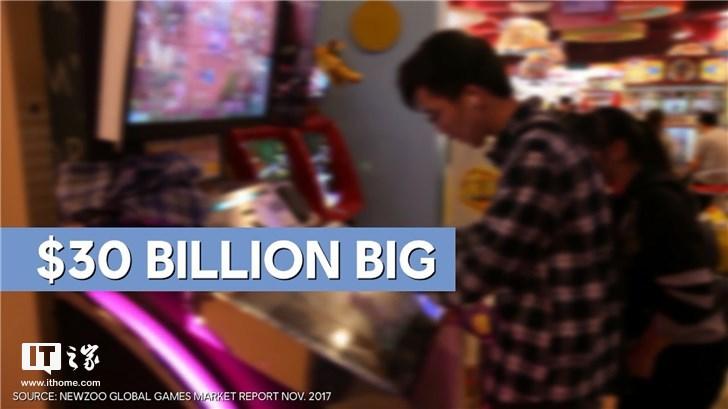 育碧发布中国游戏市场宣传片