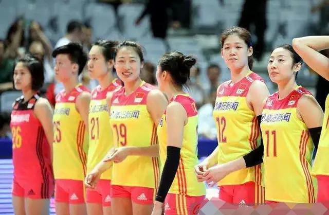 女排亚洲杯人员面临19减5难题 这五人出局可能性最大