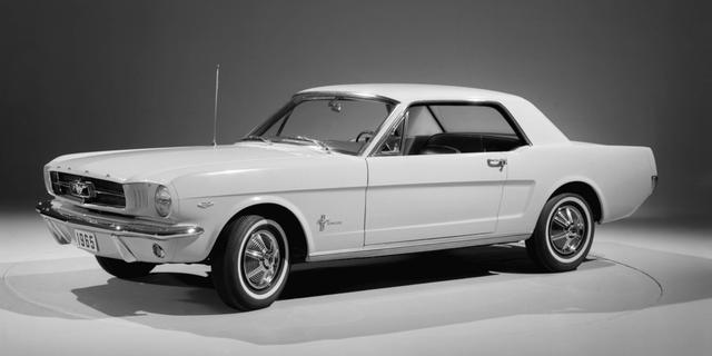 60年代最佳跑车盘点 每一辆都堪称经典!七星彩论坛南国彩票社区